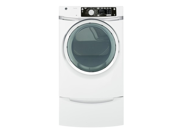 Types Of Clothes Dryers ~ Ge gfds gfww clothes dryer consumer reports