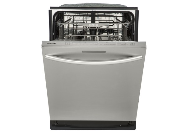 Samsung DW80F800UWS Dishwasher