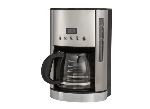 krups coffee makers consumer reports krups km730d50 11896