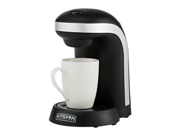 Coffee Maker Reviews Consumer Reports : Consumer Reports - Kitchen Selectives CM-688