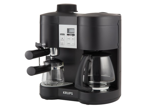 Krups Coffee Makers ~ Consumer reports krups xp