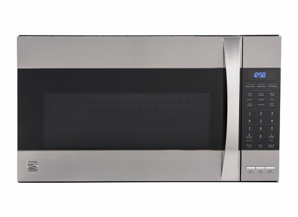 Kenmore Elite 80373 Microwave Oven