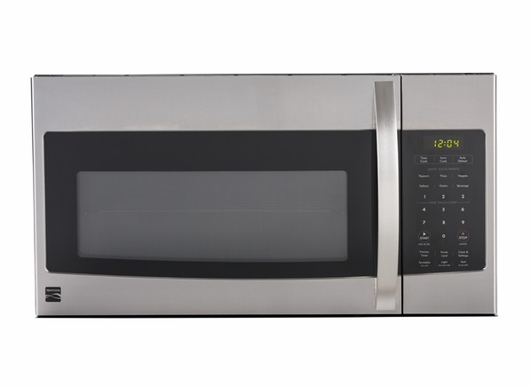 Kenmore 80323 Microwave Oven Specs Consumer Reports