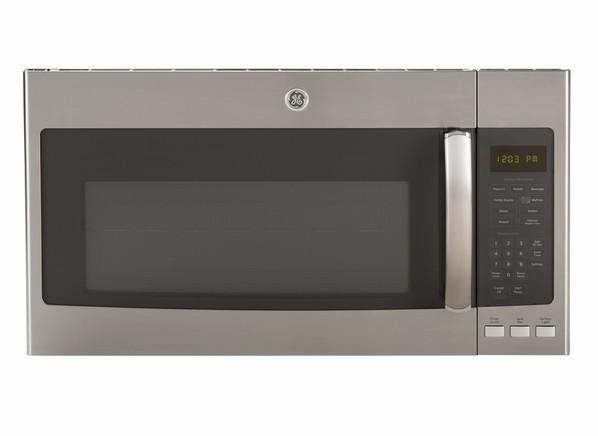 Ge Jvm7195sfss Microwave Oven