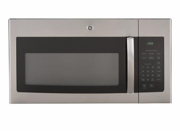 Ge Jvm3160rfss Microwave Oven