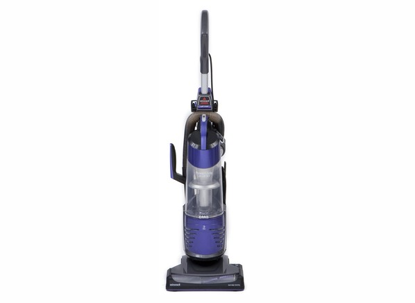 Bissell Powerglide Deluxe Pet 2763 Vacuum Cleaner Specs