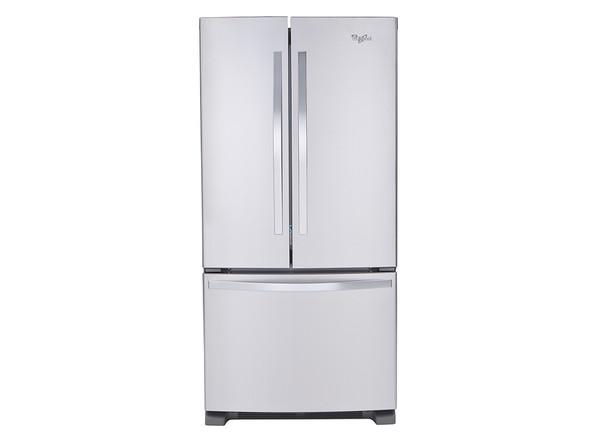 Whirlpool Wrf532smbm Refrigerator Specs Consumer Reports