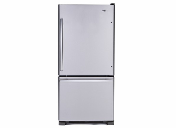 Amana Abb1924brm Refrigerator Reviews Consumer Reports