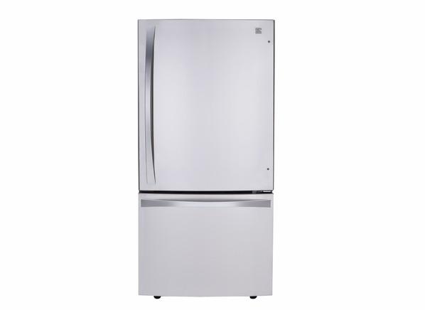 Kenmore Elite 79043 Refrigerator Consumer Reports