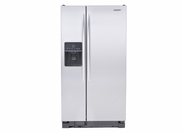 Kitchenaid Ksf22c4cyy Refrigerator Reviews Consumer Reports