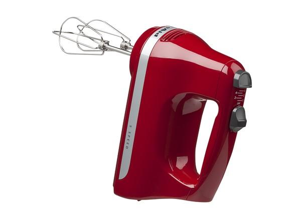 Kitchenaid Ultra Power 5 Speed Khm512 Mixer Consumer Reports