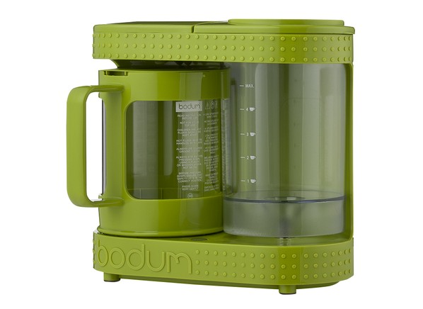 Consumer Reports - Bodum Bistro Electric French Press 11462