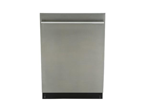 blomberg dwt55300ss dishwasher