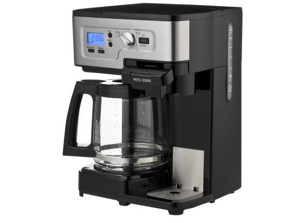 Way Flexbrew Coffee Maker Reviews