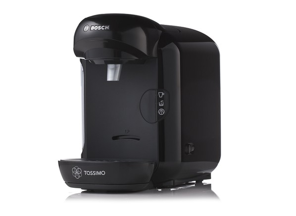 Consumer Reports - Bosch Tassimo T12 Brewing System
