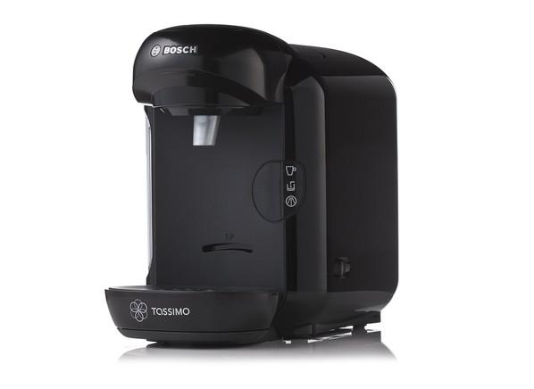 Bosch Tassimo Coffee Maker Models : Consumer Reports - Bosch Tassimo T12 Brewing System