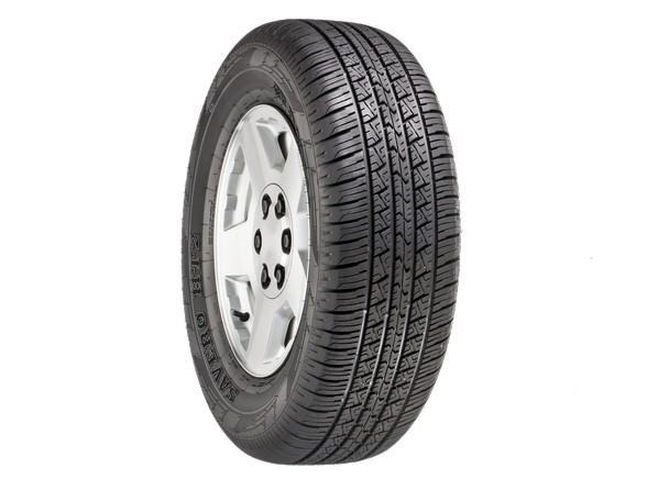 GT Radial Savero HT2 Tire Consumer Reports