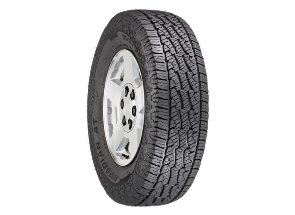 nexen roadian at pro ra8 tire prices consumer reports. Black Bedroom Furniture Sets. Home Design Ideas