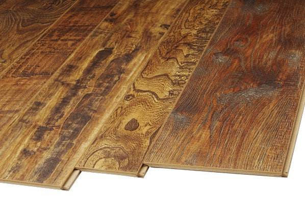Armstrong architectural remnants woodland reclaim old for Consumer reports laminate flooring