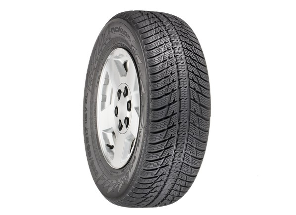 Nokian Wr Suv Tire Consumer Reports
