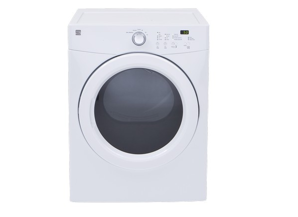 Kenmore 81122 Clothes Dryer Specs Consumer Reports