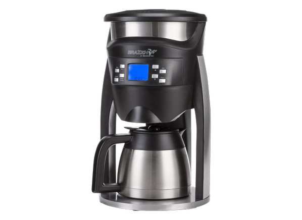 Drip Coffee Maker Recommendations : Consumer Reports - Behmor Brazen Coffee Brewer Shopping