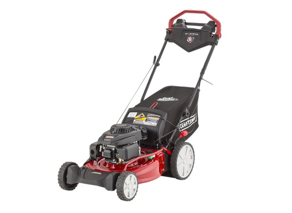 Craftsman 37591 Lawn Mower Amp Tractor Consumer Reports