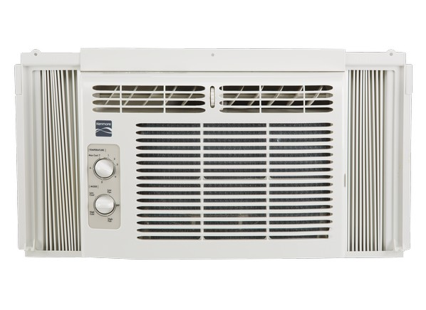 Kenmore 86050 Air Conditioner Reviews Consumer Reports