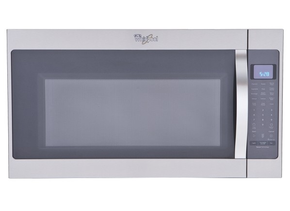 Whirlpool Wmh53520cs Microwave Oven Consumer Reports