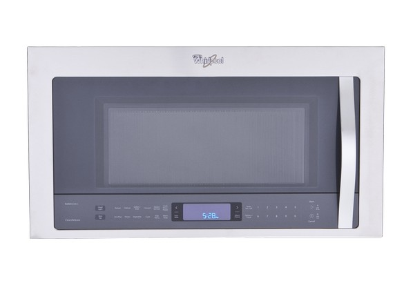 Whirlpool Gold Wmh76719cs Microwave Oven Consumer Reports