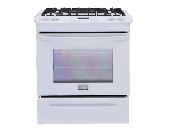 Frigidaire Gallery 42 Cu Ft 30 Inch Self Cleaning Free