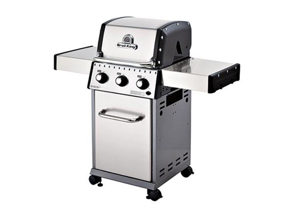 Convert Napoleon Grill From Natural Gas