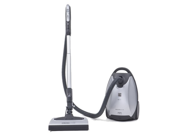 kenmore elite pet friendly crossover vacuum cleaner - Canister Vacuum Reviews