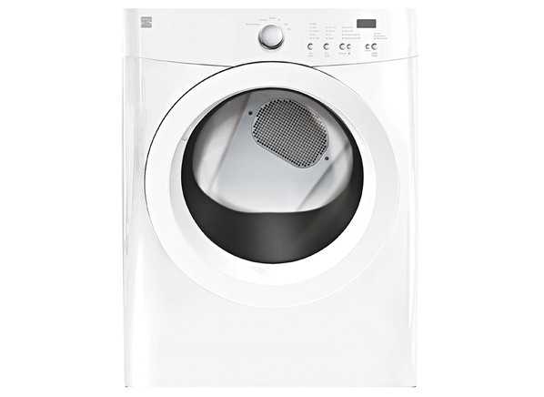 Kenmore Clothes Dryer ~ Kenmore clothes dryer consumer reports
