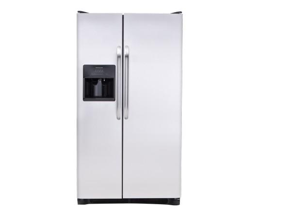 kenmore 51833. side-by-side refrigerator kenmore 51833