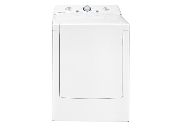 Types Of Clothes Dryers ~ Frigidaire ffrg pw clothes dryer prices consumer reports