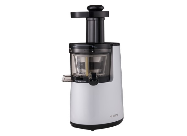 Hurom Slow Juicer Benefits : Hurom HH-Premium Juicer - Consumer Reports