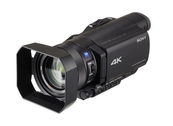 sony fdr ax100 camcorder consumer reports. Black Bedroom Furniture Sets. Home Design Ideas
