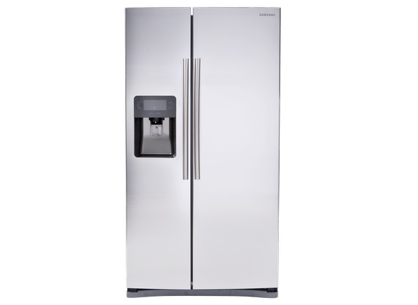Samsung Rs25h5121sr Refrigerator Consumer Reports