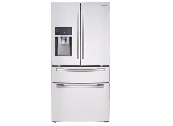 Samsung Rf25hmedbsr Refrigerator Consumer Reports
