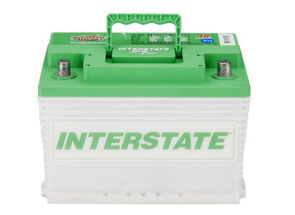 Interstate Mt7 48 H6 Car Battery Consumer Reports