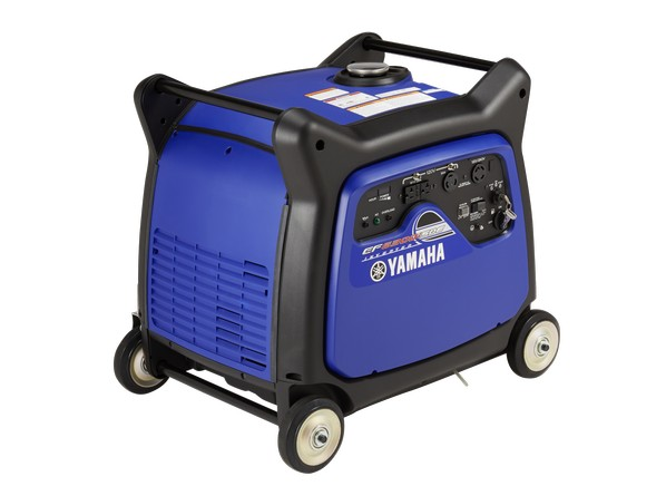 Yamaha ef6300isde generator consumer reports for Yamaha generator for sale