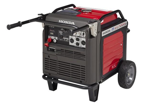 Honda Eu7000is Generator Consumer Reports