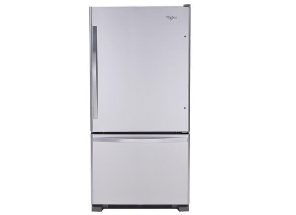 Whirlpool WRB322DMBM Refrigerator - Consumer Reports