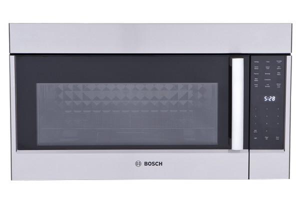 Bosch 800 Series Hmv8052u Microwave Oven