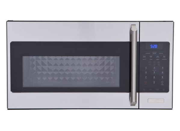 how to use electrolux oven
