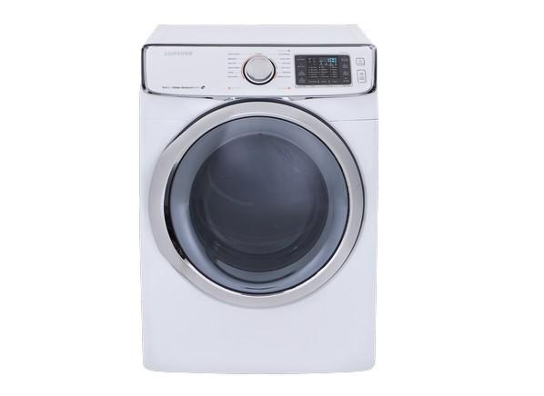 samsung dv42h5600ew loweu0027s clothes dryer