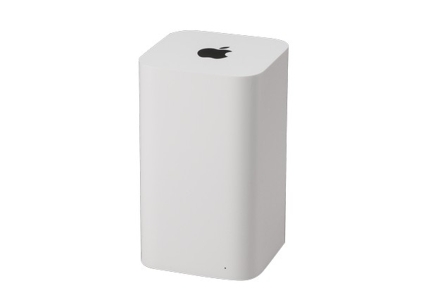 apple airport extreme me918ll  a wireless router