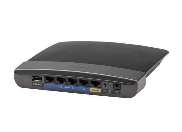 Cisco e2500 Manual
