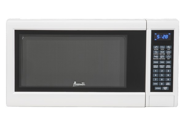 Avanti Mo1250tw Microwave Oven Consumer Reports